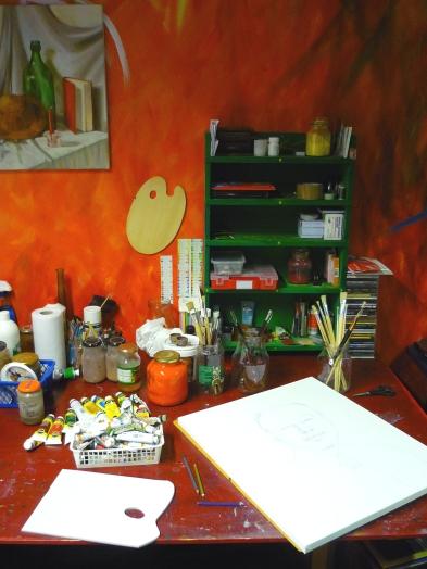 Ensimmäiset piirrosvedot 3 marraskuu 2010